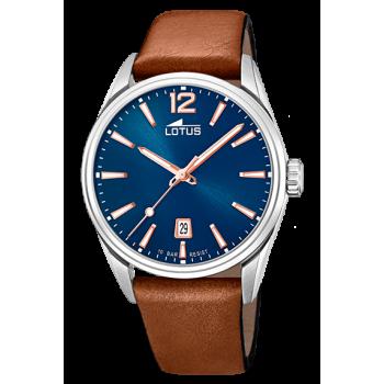 Komono Crafted Lewis Horloge KOM-W4052 Herren Uhr Schwarz