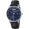 Diesel DZ7384 Herren Uhr Lederband Modern